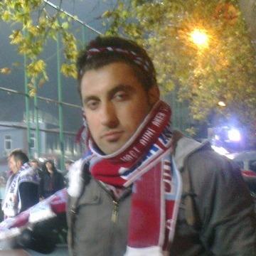 cem çınar, 31, Istanbul, Turkey