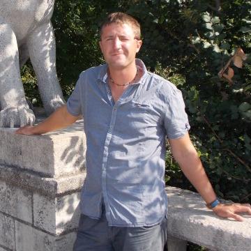 Andrei Pridannikov, 32, Tallinn, Estonia
