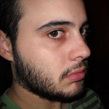 David, 31, Dalias, Spain