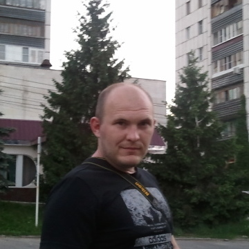 Andrey, 29, Kursk, Russia