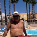 fidel, 50, Adeje, Spain