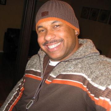 Kenneth Nesom, 43, Bradford, United Kingdom