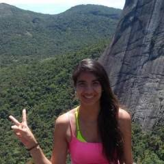 Tatiana, 27, Niteroi, Brazil