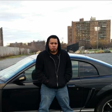 Antonio Cortes, 31, Brocton, United States