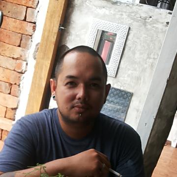 Fernando, 33, Denpasar, Indonesia
