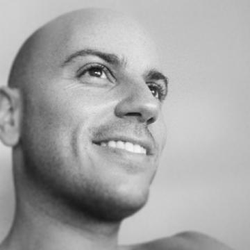 Daniel, 35, Punta Umbria, Spain