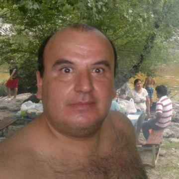 Roberto Cacho Rosas, 46, Cordoba, Argentina