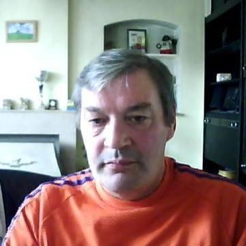 Dominique Verborgh, 54, Courcelles, Belgium