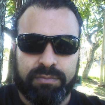 daniel acosta, 41, Buenos Aires, Argentina