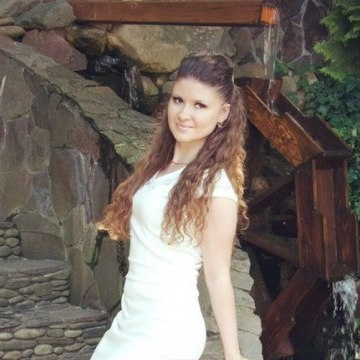 Angel, 23, Chernovtsy, Ukraine