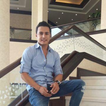Mustansar, 31, Dubai, United Arab Emirates