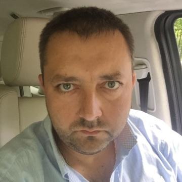 Георгий, 40, Moscow, Russia