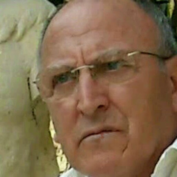 gianfranco, 70, Lecce, Italy