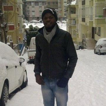 david, 32, Istanbul, Turkey