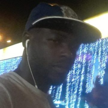 Akinsoji Akindele, 30, Lagrange, United States
