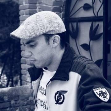 Emiliano Torchia, 30, Mexico, Mexico