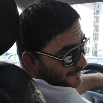 khvicha, 29, Batumi, Georgia