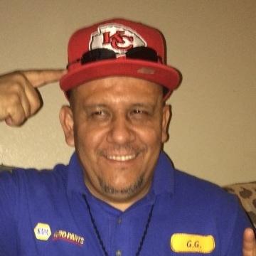 gerardo, 49, Dixon, United States