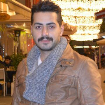 devran, 32, Istanbul, Turkey