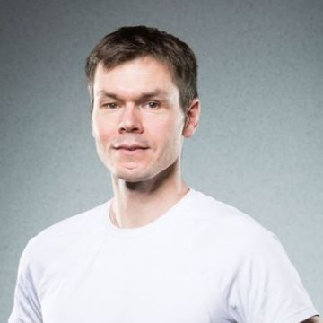 Joeri Spitaels, 35, Bruxelles, Belgium