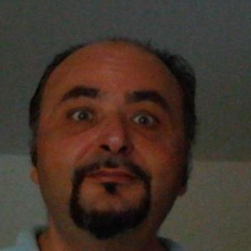 Mauro Cioffi, 48, Padova, Italy