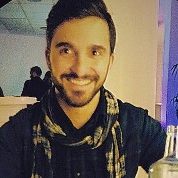 Marcos Blanco Villar, 34, Pontevedra, Spain