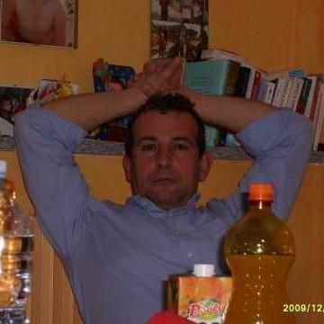 Paolo Brunello, 52, Biella, Italy