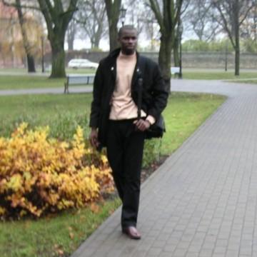 kambou sansan, 38, Abidjan, Cote D'Ivoire