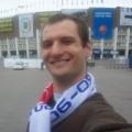 Tiago Bernardi, 32, Jaragua Do Sul, Brazil