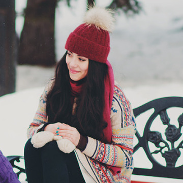 Arina Oshurkova, 22, Khabarovsk, Russian Federation