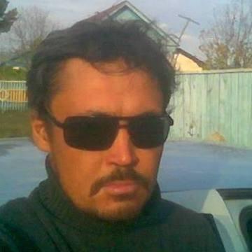 Azamat Alibaev, 42, Ufa, Russia
