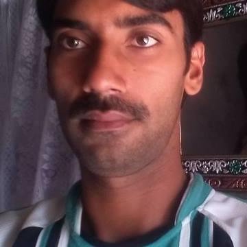 Yasin, 22, Lahore, Pakistan