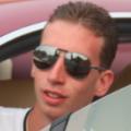 Erik Jakovlev, 25, Riga, Latvia