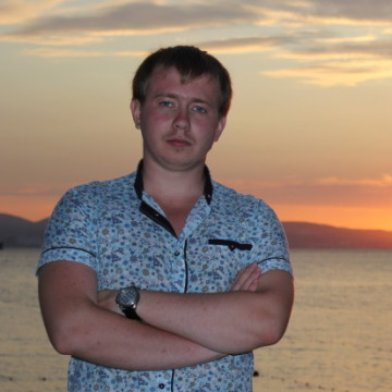 Евгений, 26, Nizhnii Novgorod, Russia