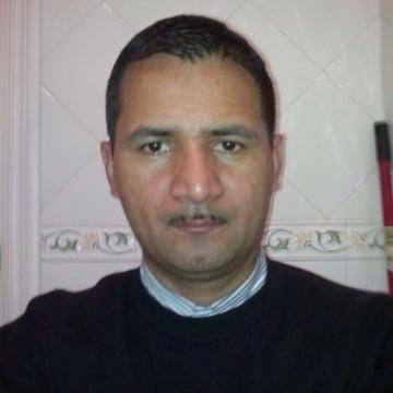 Gerasimo, 41, A Coruna, Spain