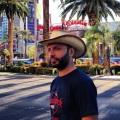 Mr. Brightside, 38, Dubai, United Arab Emirates