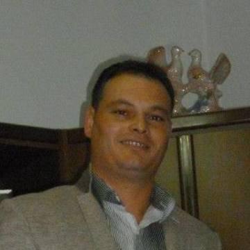 Sabin Burdusel, 32, Padova, Italy