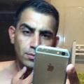 Necip, 31, Istanbul, Turkey