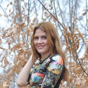 Ирина Сергеева, 29, Voronezh, Russia