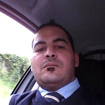 Makrem Brescia, 38, Brescia, Italy