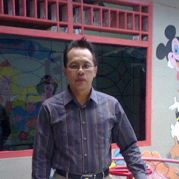Herman Jingga, 51,