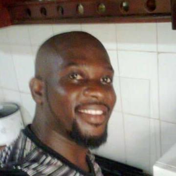 Ahmed Knight, 31,