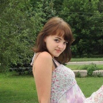 Анастатися Андреева, 21,