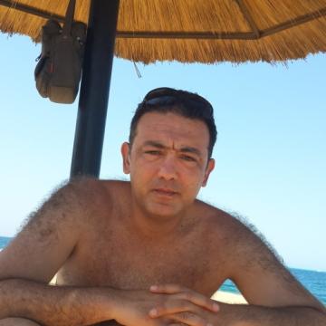 eslam , 42, Alexandria, Egypt