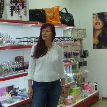 Elena, 37, Almaty (Alma-Ata), Kazakhstan