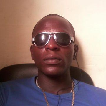 kenny, 33, Lagos, Nigeria
