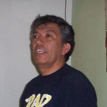 raul, 53, Punta Alta, Argentina