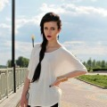 Christina, 25, Lipetsk, Russian Federation
