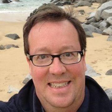 Daniel, 38, Union, United States