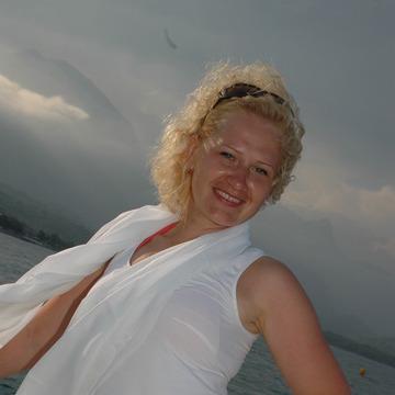 Лариса, 37, Ekaterinburg, Russia